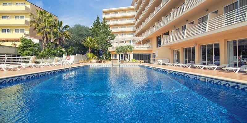 azuLine SAnfora Fleming Hotel