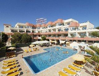 Grand Muthu Forte Da Oura Hotel ex Forte Da Oura Beach And Sun