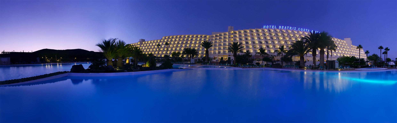 Beatriz Costa Teguise Spa Hotel