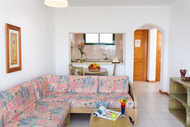 Blue Sea Costa Teguise Beach Apartments