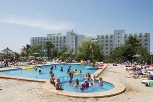 Saint Michel Canarios Park Hotel