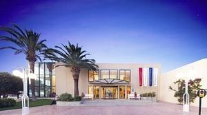 Occidental Ibiza Hotel Barcelo Hotels