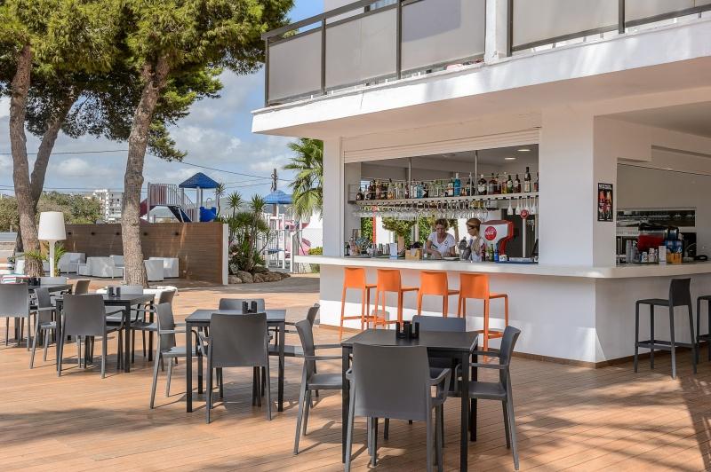 Hotel Playasol Mare Nostrum (ex Mare Nostrum Hotel)