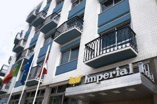 Hotel Imperial Aveiro