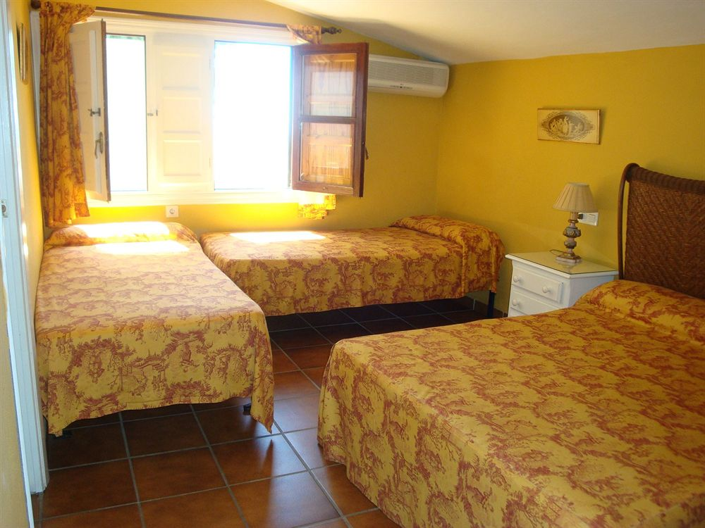 Hotel Rural Cortijo Amaya - Bed Breakfast