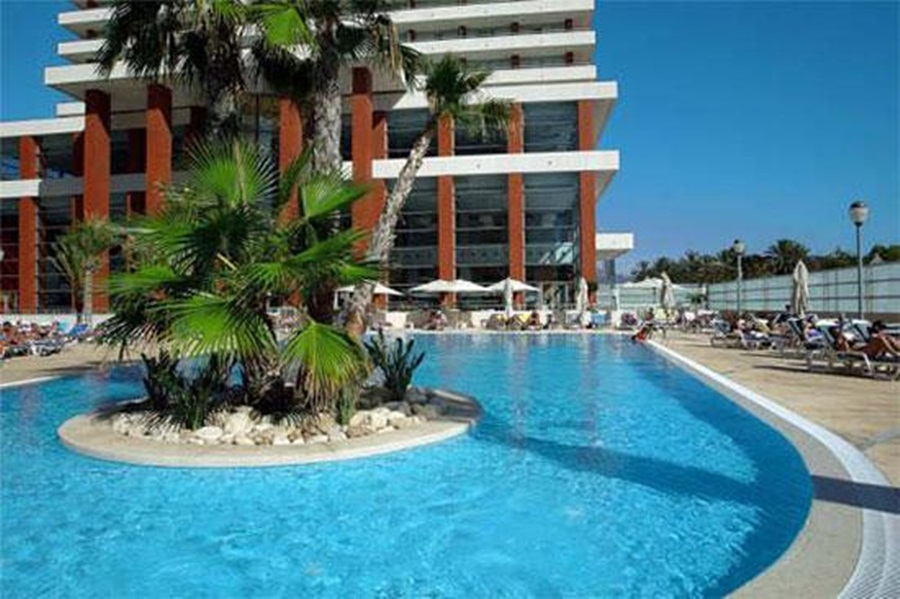 Levante Club & Spa - Adults Only