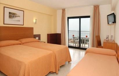 Hotel Med Bali