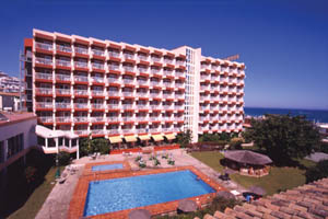Medplaya Balmoral Hotel