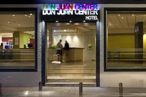 Don Juan Center Hotel