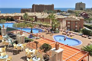 Benalmadena Palace Hotel And Spa
