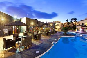 Bluesea Apartaments Costa Teguise Gardens