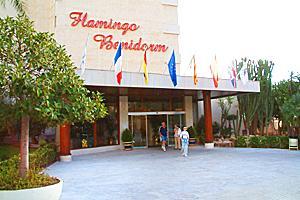 Marconfort Benidorm Suites