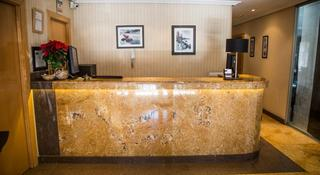 Hotel Suites Feria De Madrid
