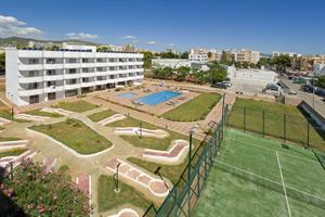 Bon Sol Prestige Apartamentos