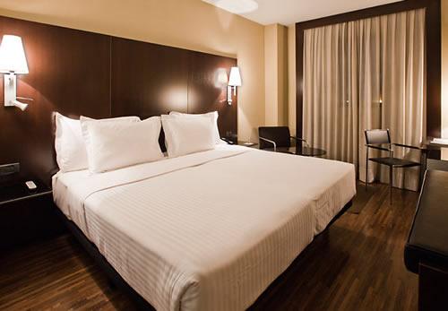 B B Hotel Getafe