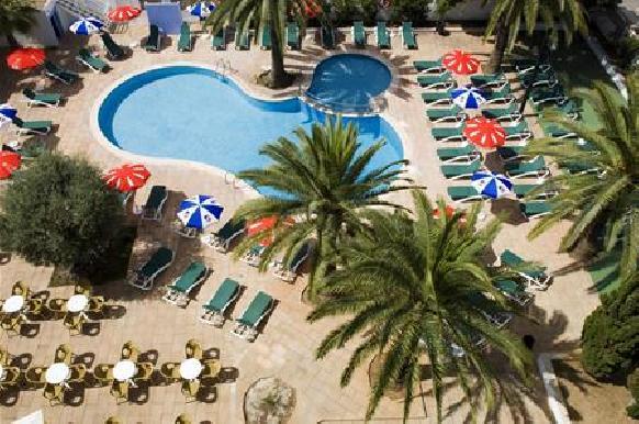 Vista Blava Hotel