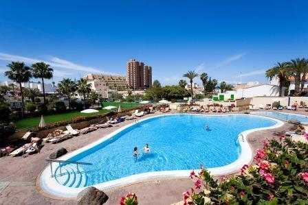 Ole Tropical Tenerife