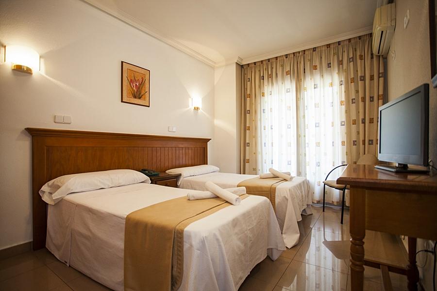 Hotel Victoria Valdemoro