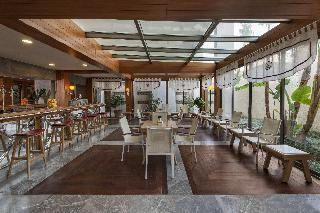 Hilton Dalaman Sarigerme Resort Spa