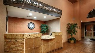 Best Western Plus North Las Vegas Inn Suites