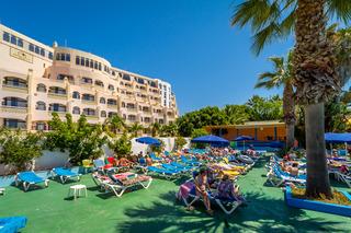 Monica Isabel Beach Club
