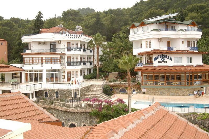 Naturella Hotel