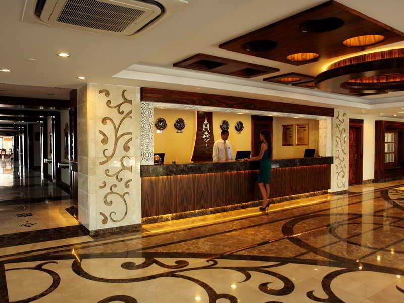 Antalya Hotel Resort Spa - Oz Hotels