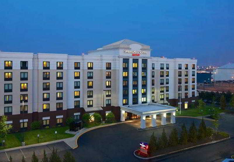 Springhill Suites Newark Liberty Int Airpt