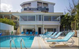Monna Roza Beach Ex Asel Hotel