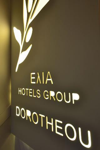 Elia Dorotheou