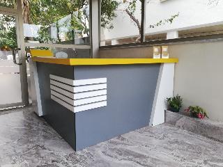 Casa De Sirena Apart Hotel