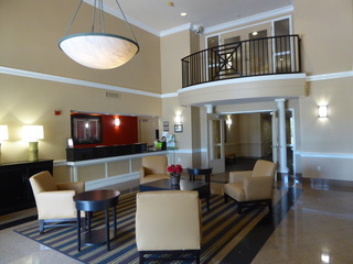 Extended Stay America John Young Parkway