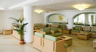 Aparthotel Esquinzo Y Monte Del Mar Hotel