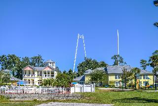The Barefoot'n Resort By Diamond Resorts
