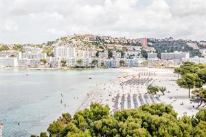 Pierre Vacances Portofino Sorrentos Apartamentos