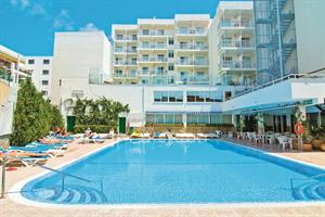 Hotel Piscis By Blue Sea Solo Adultos