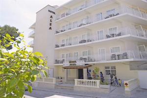 Mix Alea Hotel