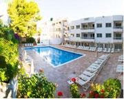 El Pinar Apartamentos Ibiza