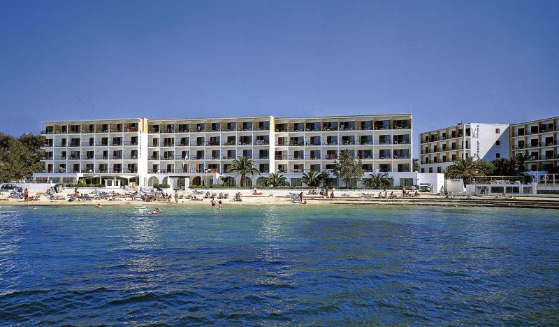 S Apos Estanyol Hotel Club