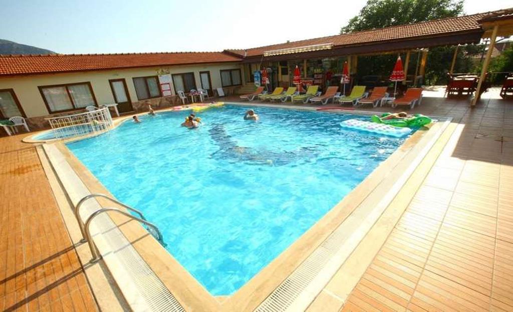 Villa Turk Apartment