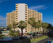 Teneguia Apartments Tenerife