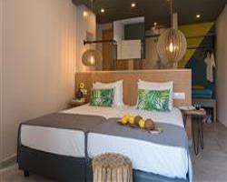 Sunshine Hotel Malia