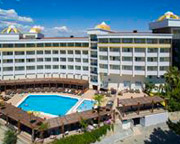 Side Alegria Hotel And Spa 18 Adult Only
