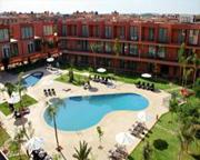 Rawabi Hotel And Spa All Inclusive