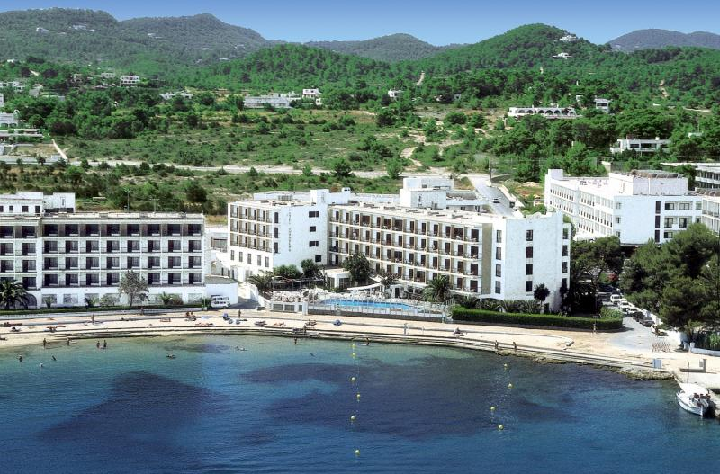 San Remo Hotel Club