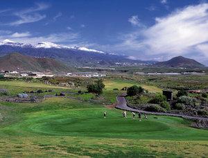 Diamond Resort Royal Tenerife Country Club