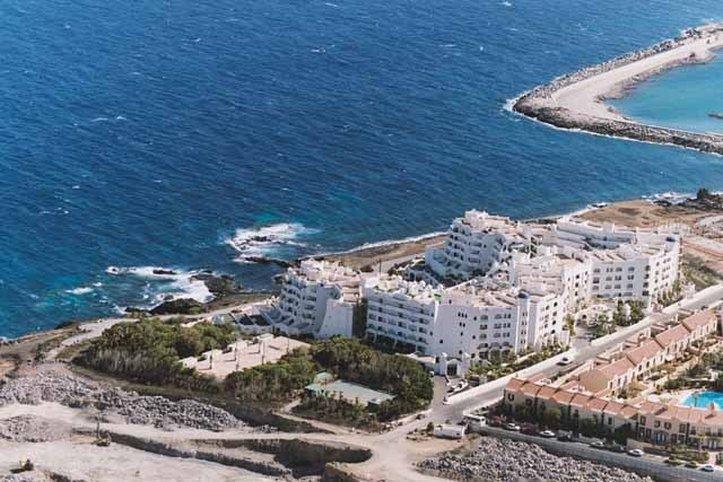 Diamond Resort Santa Barbara Golf And Ocean Club