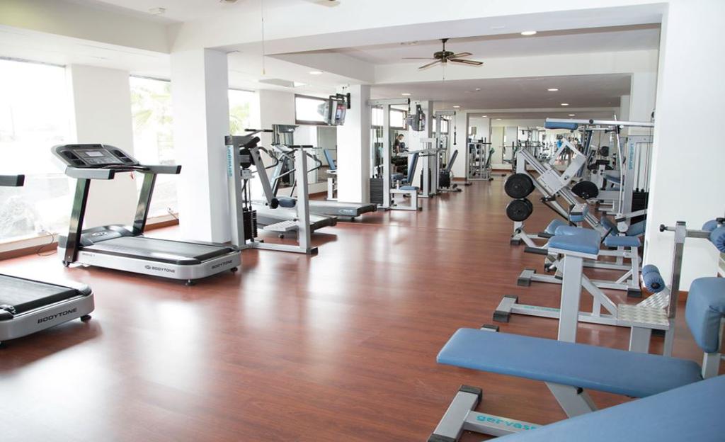 Vitalclass Lanzarote Sports Andwellness Resort