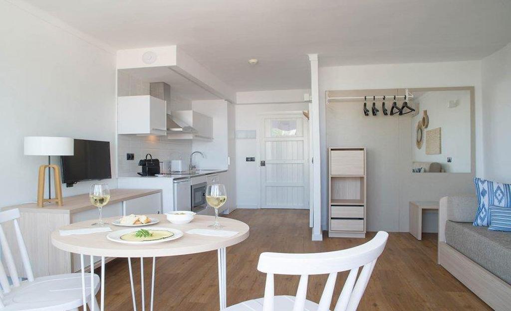 Aparthotel Cecilia By Pierre Vacances