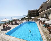 Belvedere Hotel Corfu